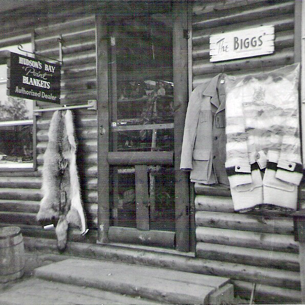 Thesuperstore Info: French River Trading Post