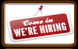 hiringsign